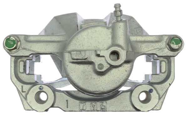 Disc Brake Caliper-Friction Ready Coated Front Left Reman fits 06-10 Lexus IS250