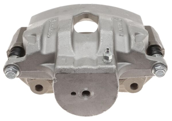 Disc Brake Caliper-Friction Ready Non-Coated Front Left fits 10-16 Genesis Coupe