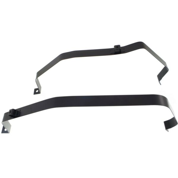 7760112250 7760212210 New Set of 2 Fuel Tank Straps Gas for Toyota Corolla Pair $30.67