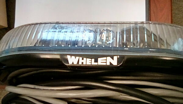WHELEN LIGHTBARS 44