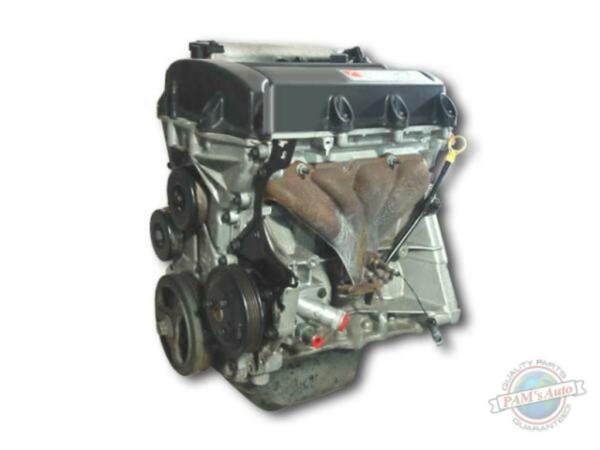 Engine  Motor For Scion Ia 1883640 16 1.5L AT 8K
