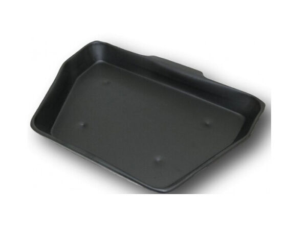Traditional ash pan 33cm wide 13quot; ideal for standard sized fire grates