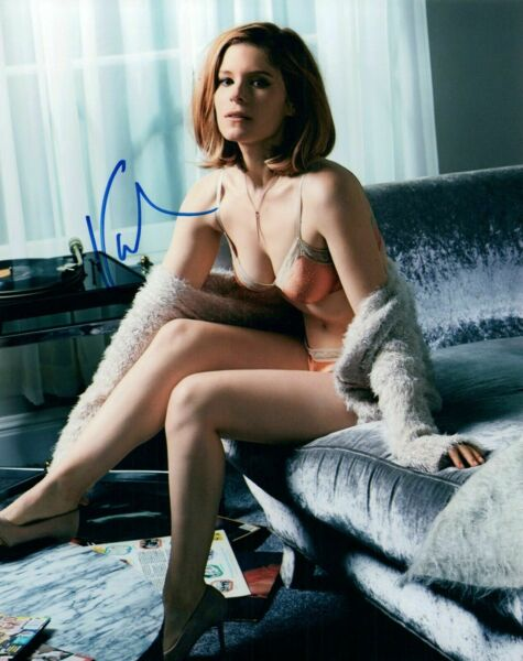 Kate Mara Autographed Signed 8x10 Photo House of Cards REPRINT $9.99