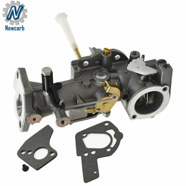 Replacement Carburetor amp; Gaskets for Briggs and Stratton 498298 for 5hp Engines $15.38