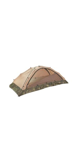 Eureka TCOP Woodland Camo Military Tent Combat One Person TENT BODY Only RS1