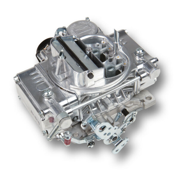 Holley FR 80457SA 600 CFM Street Warrior Carburetor $229.99