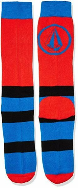 VOLCOM Men's SUPER KOOL VOLCOM Snow Socks