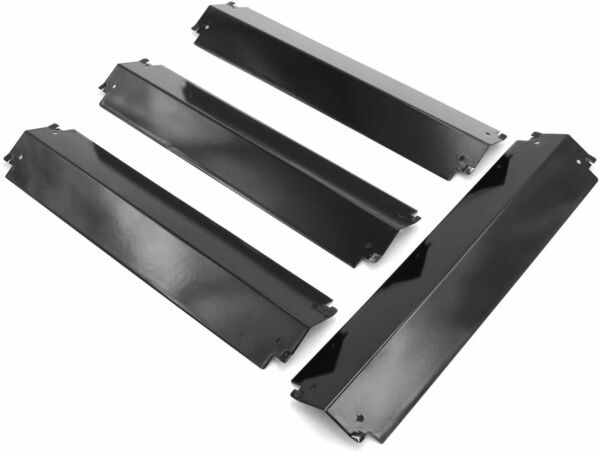 16#x27;#x27; Grill Heat Plate Shield BBQ Replacement Parts for Charbroil Kenmore Thermos