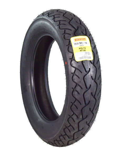 Pirelli MT 66 Route 800500 150 80 16 M CTL 71H Rear Motorcycle Cruiser Tire $111.59