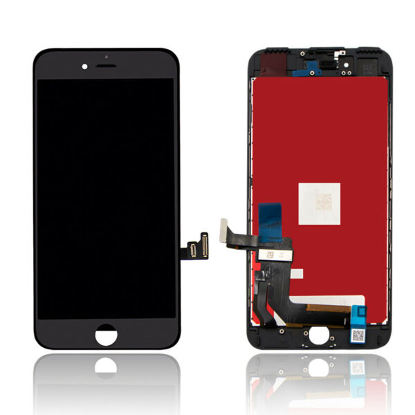 LCD For iPhone 8 Plus Screen Replacement Display Black White