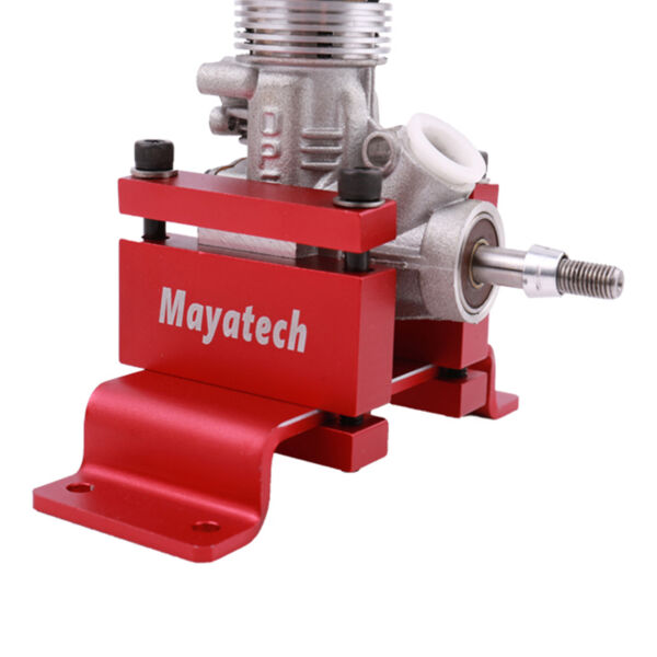 Mayatech CNC RC Engine Test Bench Gasoline Motor Methanol Engine Test Bench Part $28.66