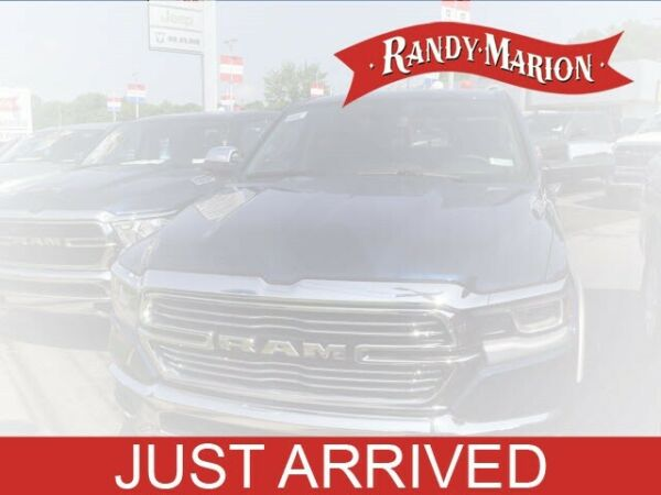 2020 Ram 1500 Big Horn Ram 1500 Patriot Blue Pearlcoat with 0 for sale!