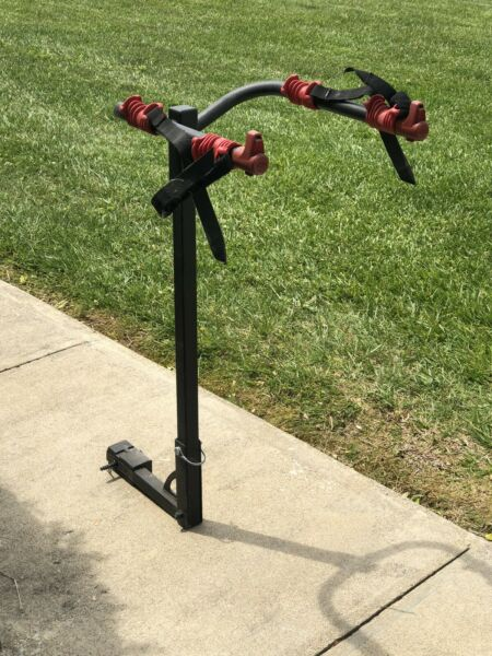 Bell Rightup Bike Hitch Rack $125.00