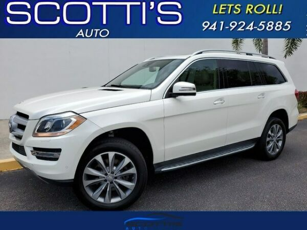2014 Mercedes-Benz GL-Class GL 450~3RD ROW~NAVIGATION~BLIND SPOT MONITOR~REAR 2014 Mercedes-Benz GL-Class  with 69119 Miles available now!