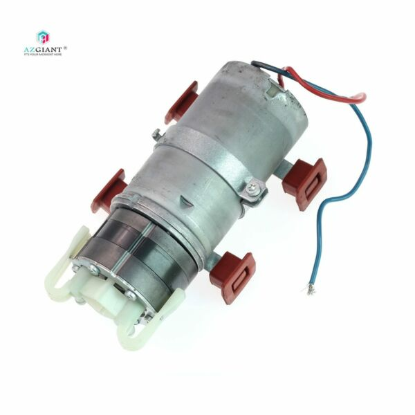 NEW3Year Warranty Central Door Lock Vacuum Pump Motor Assembly For Mercedes Benz $200.00