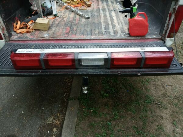 Whelen Led 450 Plus