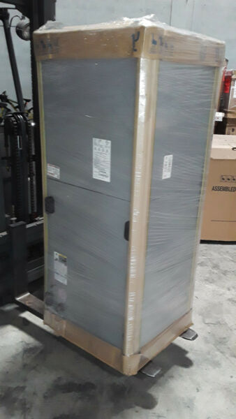 5 TON quot;ICP CARRIERquot; VARIABLE SPEED AIR HANDLER quot;NEWquot; R410A $900.00
