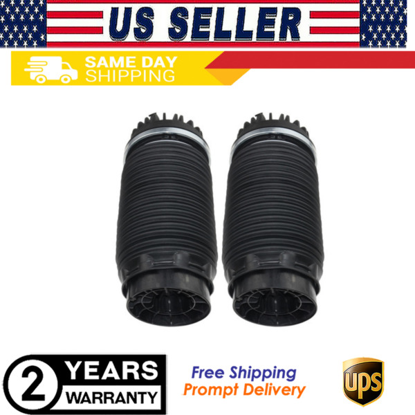 2pcs Air Suspension Springs Rear for Dodge Ram 1500 2013 18 4877136AA 68248948AA $238.00