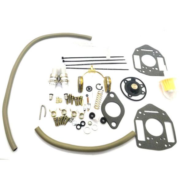 Carburetor Rebuild Kit For Onan 146 0657 146 6100 Carb P216G P218G P220G P224G