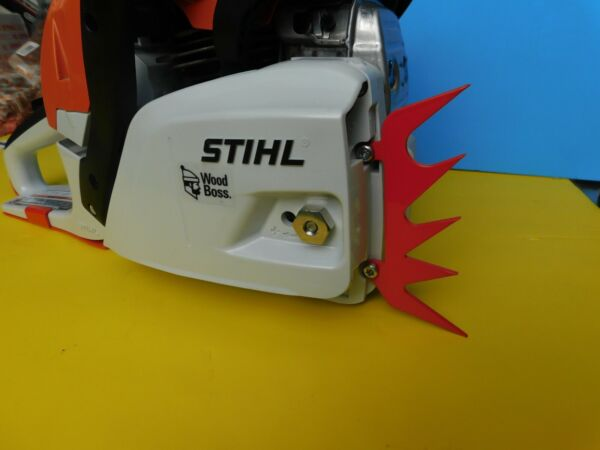 LARGE DOG SPIKE BUMPER FOR STIHL CHAINSAW MS251 MS251C $10.95