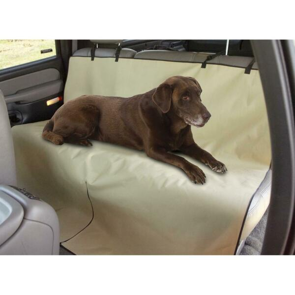 HOT Waterproof Dog Seat Cover $16.99