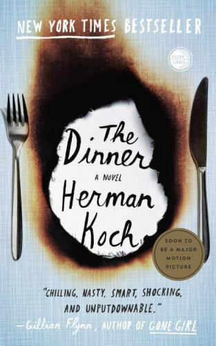 The Dinner Koch Herman