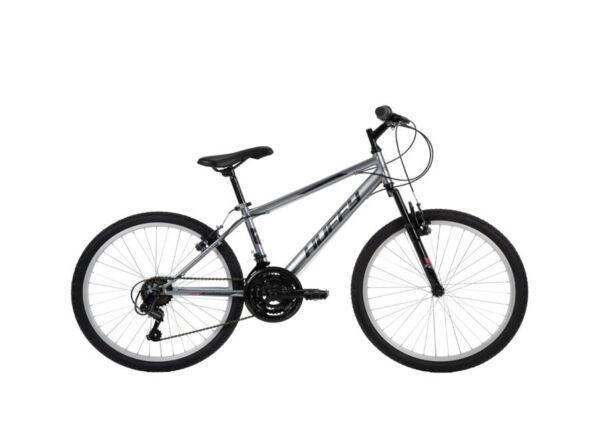 Huffy 24quot; Rock Creek Boys Mountain Bike for Men $150.00