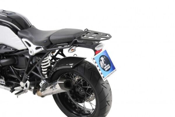 BMW Rninet R Ninet Mini Rack Black For Soft Luggage Rack R Nine T $255.58