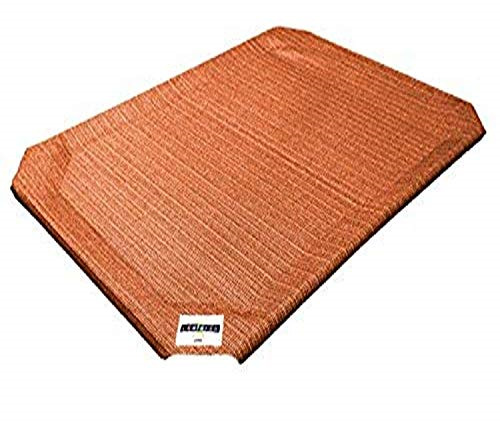 Coolaroo Replacement Cover The Original Elevated Pet Bed by Coolaroo Small $10.44
