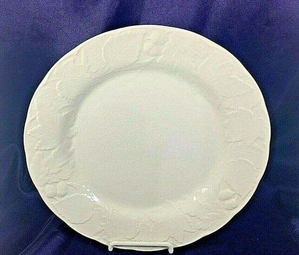 TABLE MATES MAPLE HILL Salad Plate 8quot;