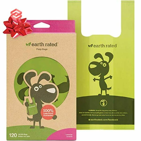 Earth Rated Dog Poop Bags Extra Thick and Strong Dog Bags for Poop $9.99