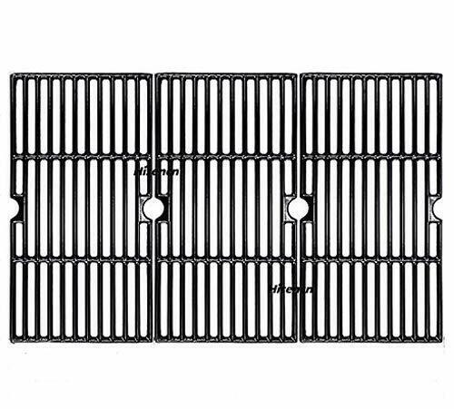 Hisencn 16 7 8 x 9 5 16 Grill Grates for Charbroil 463436215 463436214...