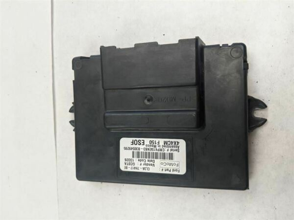 Chassis ECM Transf Case Under Heater Box Fits 12 14 FORD F150 217427 CL3A7H417BE $64.00