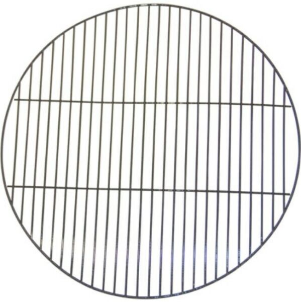 2 Packs 21 in Round Porcelain Grill Grate