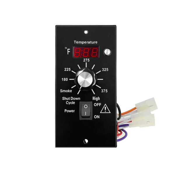 Digital Thermostat Kit BBQ Grill Replacement Parts for Traeger Pellet Wood ENTS $36.98