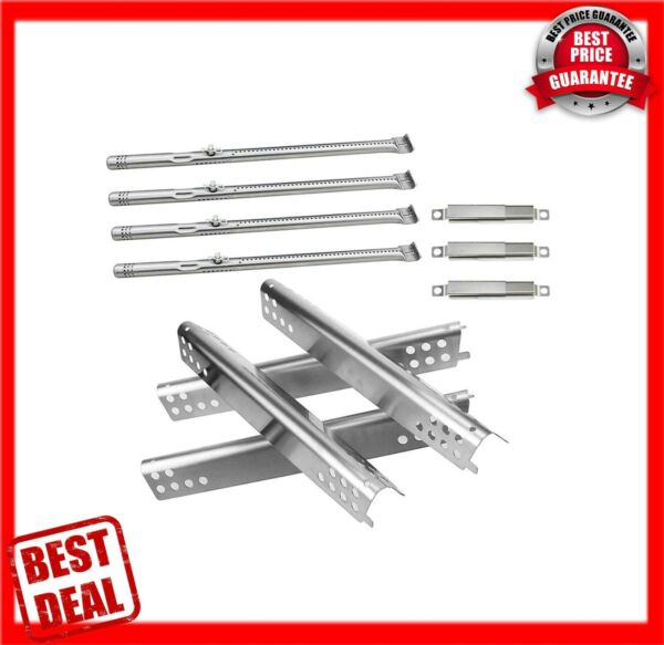 Grill Replacement Parts for Charbroil Advantage Series 4 Burner 463344116 466344