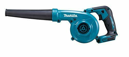 Makita Rechargeable Blower 18V Battery Charger Sold Separately UB185DZ
