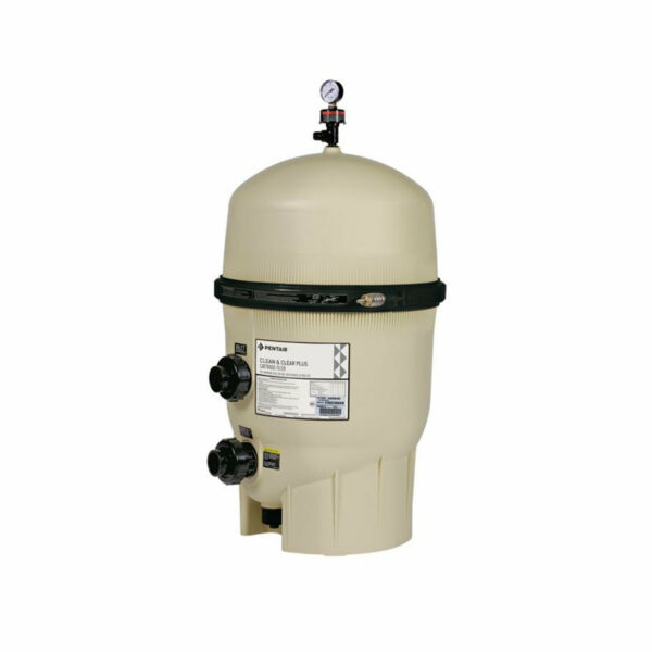 Pentair 160332 Clean and Clear Replacement Pool Filter Pump Cartridge Assembly $1329.00