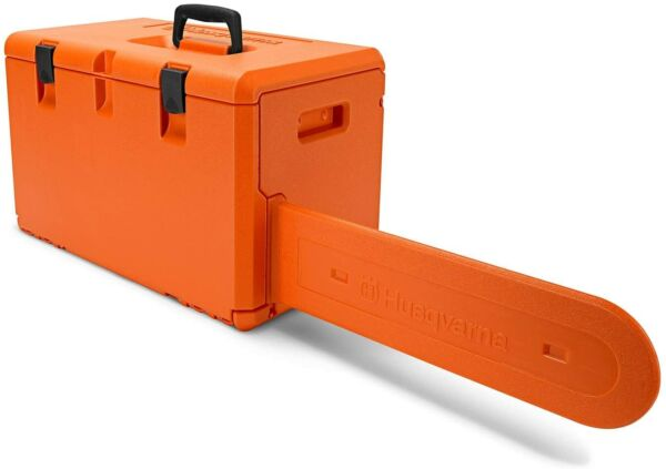 Husqvarna 100000107 Genuine OEM Powerbox Chainsaw Carrying Case 460 455 Rancher