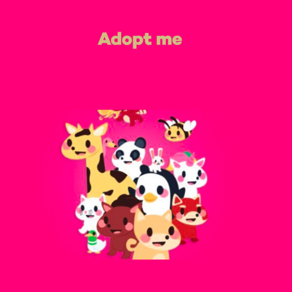 Adopt Me Pets Lot of Neon Mega and Normal FR R and Collectibles Roblox $4.99