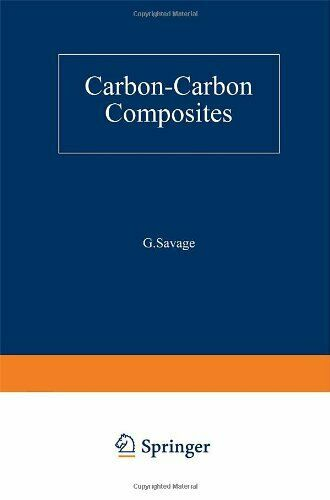 Carbon carbon Composites by Savage E. Hardback Book The Fast Free Shipping $124.99