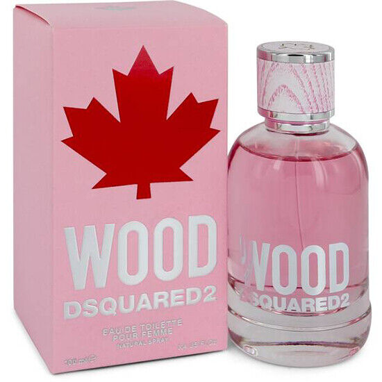 DSquared2 Wood Pour Femme EDT For Her 100mL C $67.83