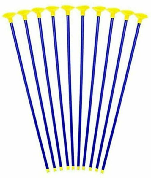 GPP Replacement Suction Cup Arrows for Archery Set Kids 16 Pack $10.78