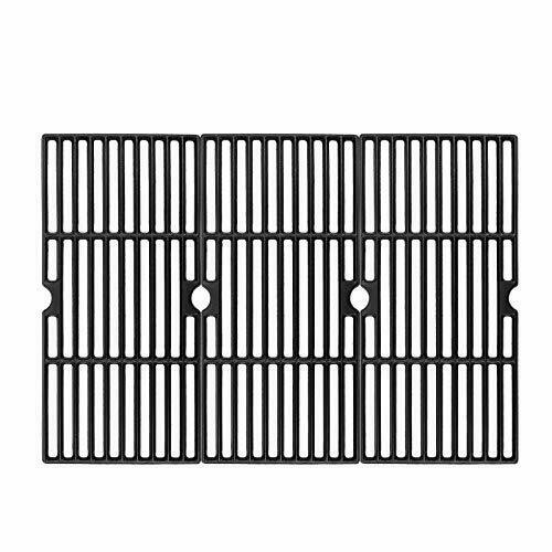 Hisencn Grill Grates Replacement for Charbroil Advantage 463343015 463344015 ...