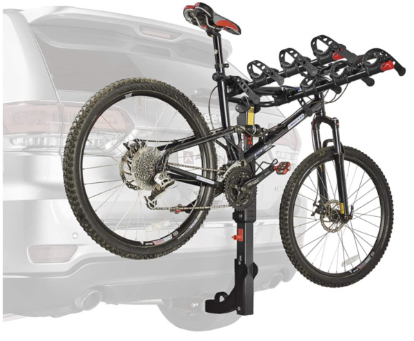NEW Allen Sports 4 Bike Hitch Racks for 2 in. Hitch $169.00