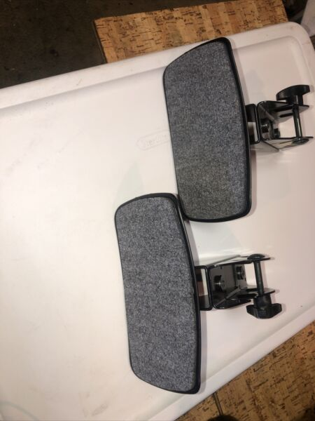 Thule #875 Hydro Glide Kayak Saddle Carriers Car Roof No Strap $48.00