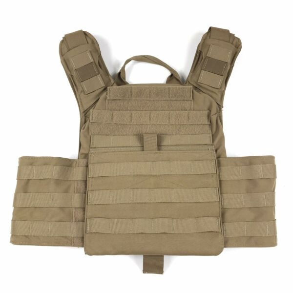 Shellback Tactical BANSHEE Plate Carrier COYOTE Brown Tan $199.00