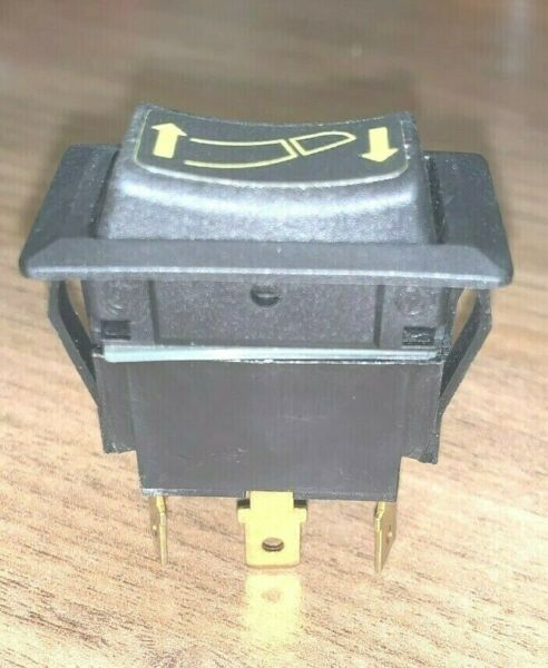 Frontier NEW OEM 5RD669255 Switch for SB2176 Snow Blowers