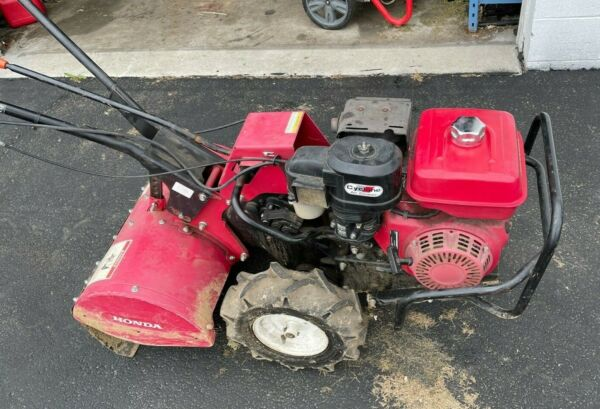 Honda Rear 20quot; Tine Tiller FRC800 LOCAL PICKUP ONLY $2250.00