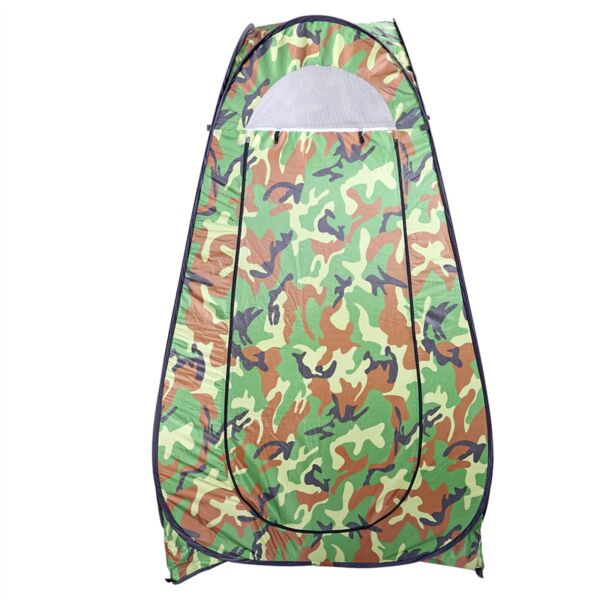 Pop Up Tent Instant Portable Shower Tent Outdoor Privacy Toilet amp; Changing Room $36.15
